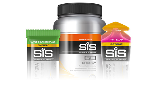 SIS Energy Products