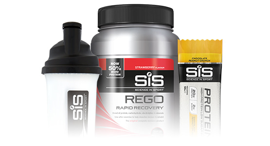 SIS Recovery Products