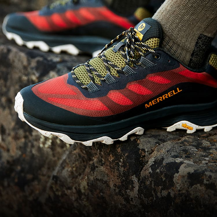 Merrell Moab Speed Shoes