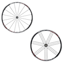 Zonda Clincher Road Bike Wheelset 2009
