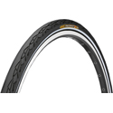 City Contact MTB Rigid Tyre With Tube