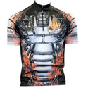 Psyborg Short Sleeve Cycling Jersey