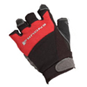 Mighty Short Finger Cycling Gloves