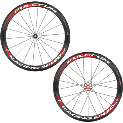 Internal Fulcrum Racing Speed Xlr Tubular Wheelset Cosmetic Wiggle France