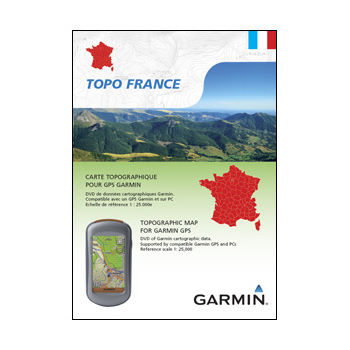 mapsource garmin france
