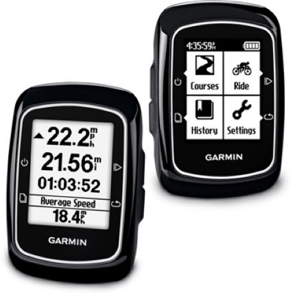 Garmin Cycle Computer >> Wiggle Com Garmin Edge 200 Gps Cycle Computer Au Computers