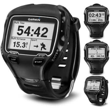 garmin forerunner 910xt gps sportuhr mit. Black Bedroom Furniture Sets. Home Design Ideas