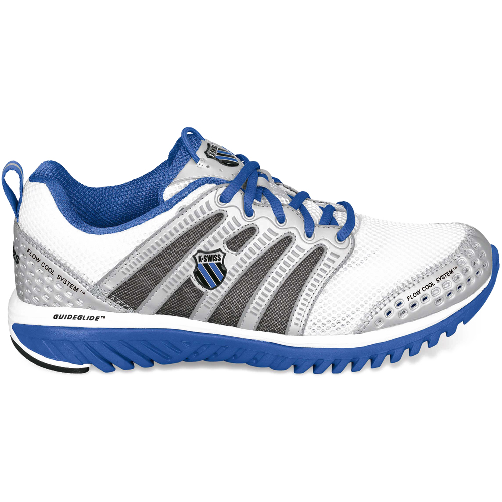 K Swiss Blade Running Shoes
