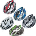 Las Squalo Road Cycling Helmet - 2012