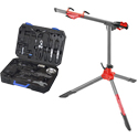 Spindoctor Workstand and Workshop Tool Kit Pack