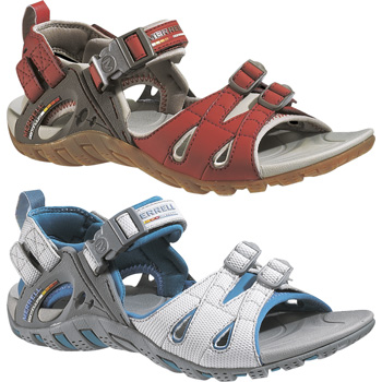 Merrell Ladies Merced Sandal