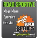 The Mega Meon Sportive - Epic Route