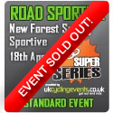 New Forest Spring Sportive - Standard Route