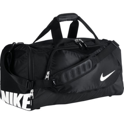 travel bags nike team training air medium duffel bag wiggle france. Black Bedroom Furniture Sets. Home Design Ideas