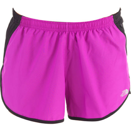a915869dc wiggle.com | The North Face Ladies GTD Running Short SS12 | Internal