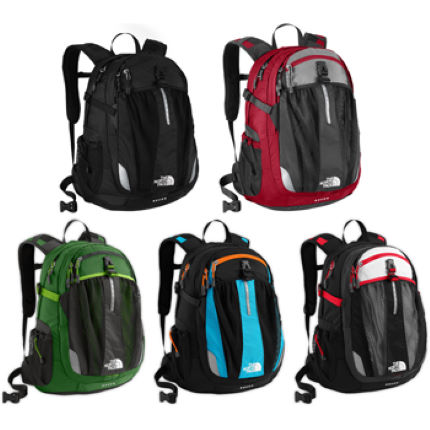 ffa645bd1 Wiggle | The North Face Recon Rucksack (SS2011) | Internal