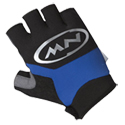 Squad Short Finger Cycling Gloves