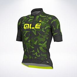 Ale Cycle Jersey