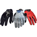 Elite Long Finger Cycling Gloves