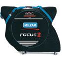 Aero Cycle Comfort Plus Bike Bag Team Milram