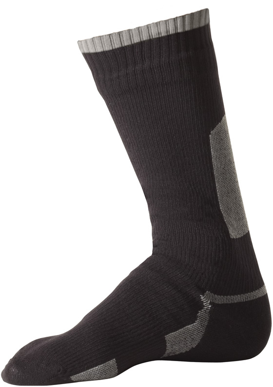 chaussettes imperm ables sealskinz thin mid length socks aw13 wiggle france. Black Bedroom Furniture Sets. Home Design Ideas