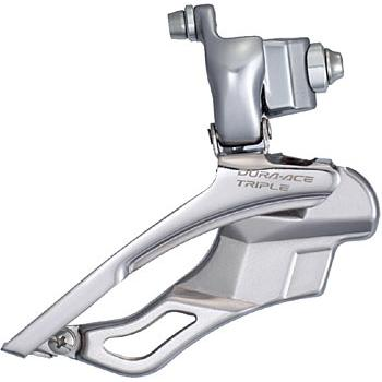 Shimano Dura Ace FD-7803 Front Derailleur 31.8mm Clamp 7803 for Triple 10 Speed