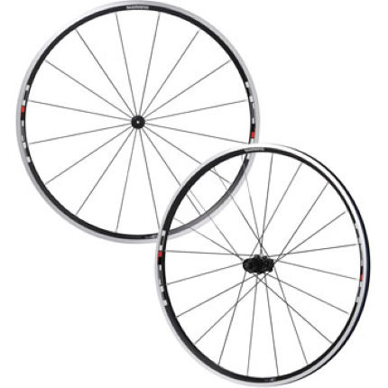 a2ad54d4173 Wiggle   Shimano RS10 Clincher Wheelset - Damaged   Internal