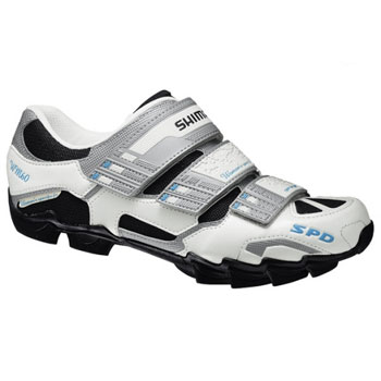 Shimano WM60 Ladies MTB Cycling Shoes