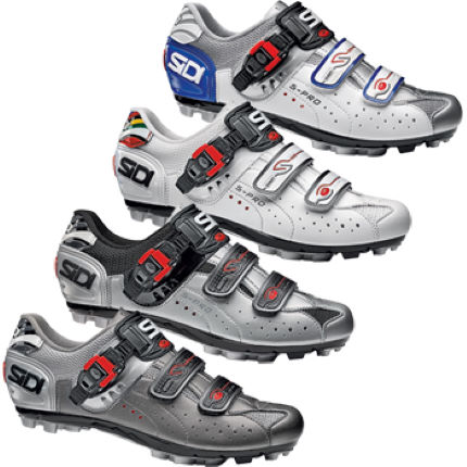 Sidi Eagle  Fit Mtb Shoes