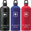 希格(Sigg)- Swiss Cross Touch水壶(1升)