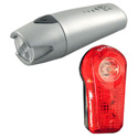 5 LED Front & 317 Rear Light Set