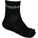 Classic Wanker 3 Inch Custom Cycling Socks