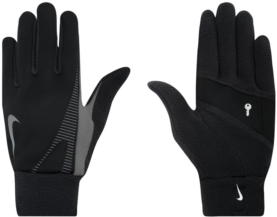 Large New Nike Men's Therma Fit Thermal Running Gloves ...