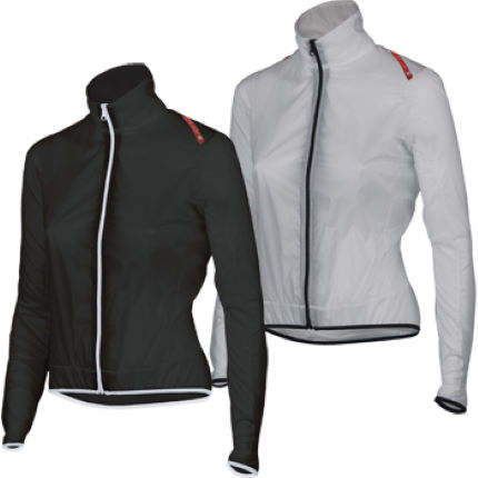 e80073ae Internal | Sportful | Ladies Hot Pack 4 Windproof Cycling Jacket ...