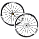 S40 Carbon Clincher Wheelset
