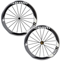 S60 Carbon Clincher Wheelset