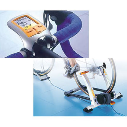 Uitgelezene Wiggle | Tacx Flow Computer Ergo Turbo Trainer | Turbo Trainers AD-96