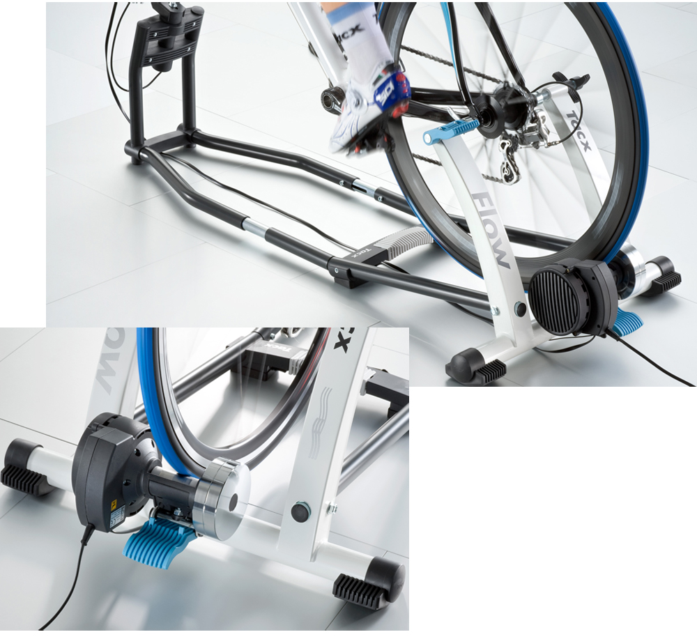 Tacx Flow Multiplayer VR Trainer - Incomplete