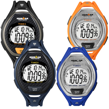 Wiggle | Timex Ironman Sleek 50 Lap (Full Size) | Watches