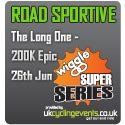 The Long One Sportive - Standard Route