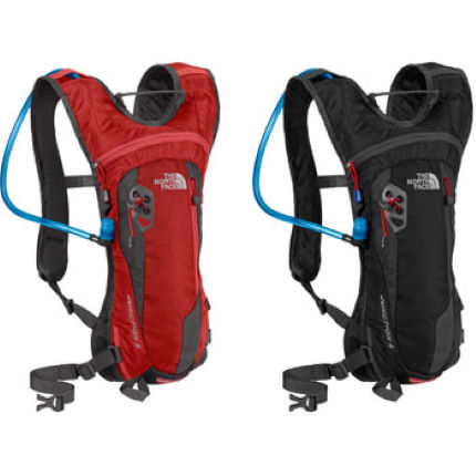 3a850dc9f6 Wiggle | The North Face Junction 4 Hydration Pack AW11 | Internal