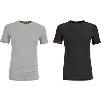 64ecb669f wiggle.co.nz | The North Face Light Short Sleeve Crew Neck Top SS11 ...