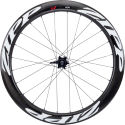 Zipp 404 Firecrest Carbon Clincher DB Rear Wheel