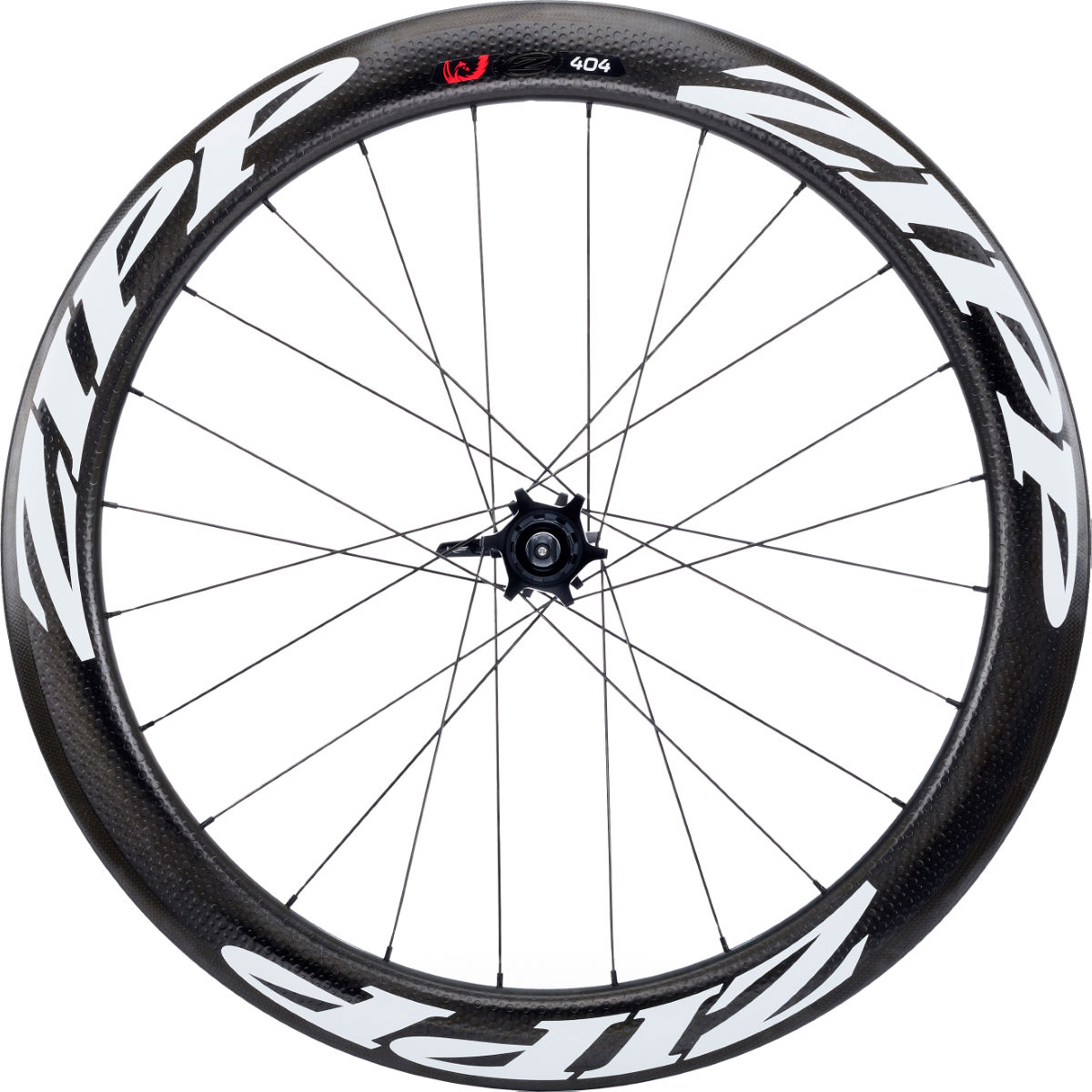 Zipp 404 Firecrest Carbon Tubular Disc Brake Rear Wheel   Back Wheels