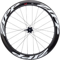 Zipp 404 Firecrest Carbon Tubular Disc Brake Rear Wheel