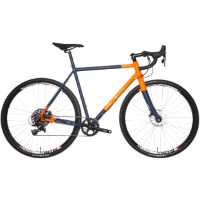 Verenti Substance II Apex1 (2017) Adventure Road Bike Oran