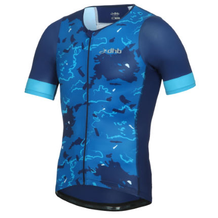 dhb Blok Short Sleeve Tri Top