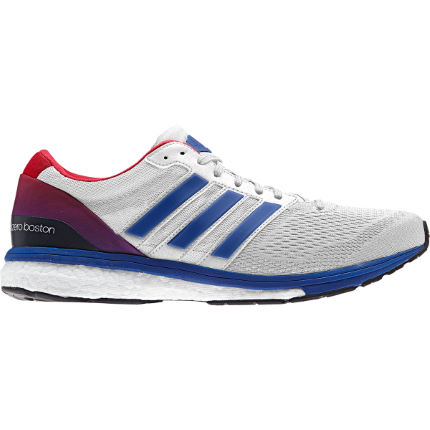 Wiggle | Adidas Adizero Boston 6 Aktiv Shoes | Racing