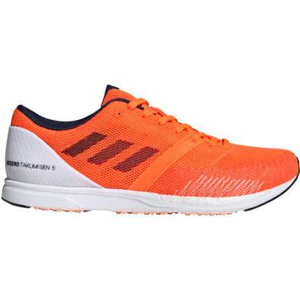 Tradicional variable Descripción del negocio  wiggle.com | adidas Adizero Takumi Sen Running Shoes | Running Shoes