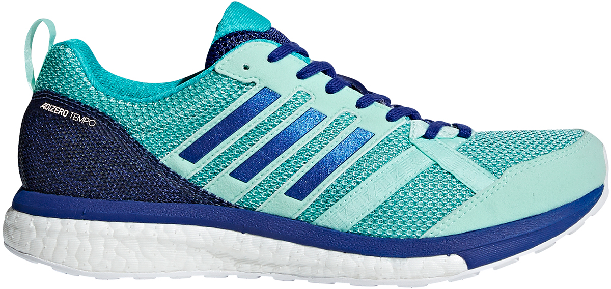 outlet store sale 84e30 e0d56 Wiggle  adidas Adizero Tempo 9 Shoes  Running Shoes
